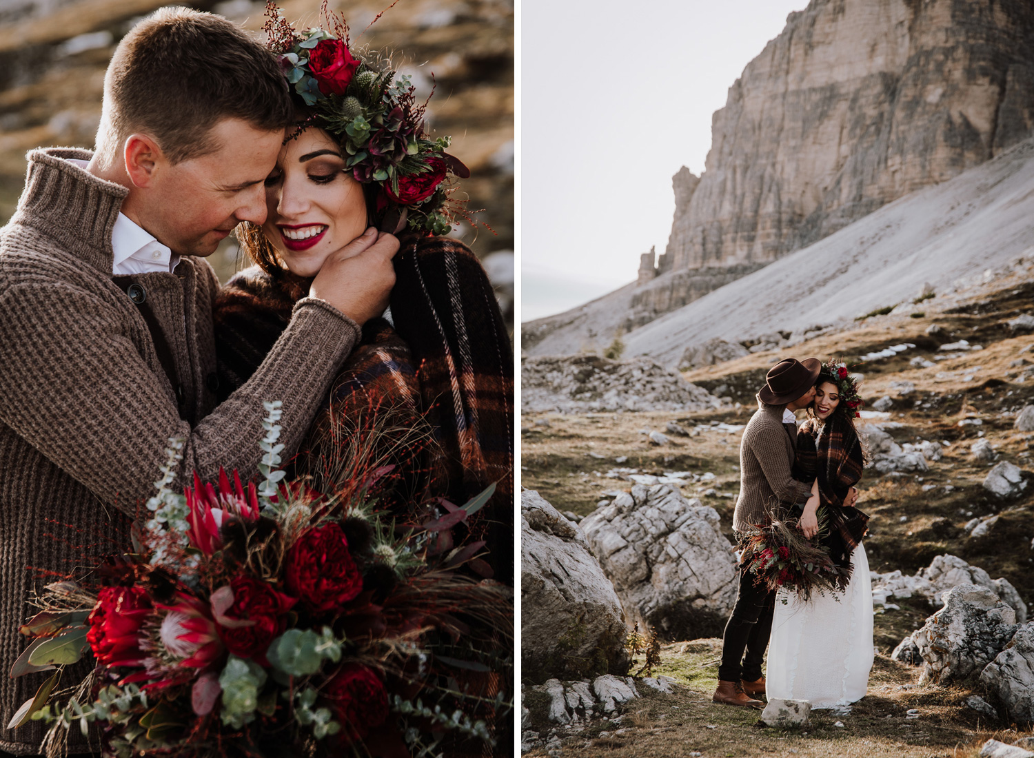 Dolomites Wedding Photographer 15