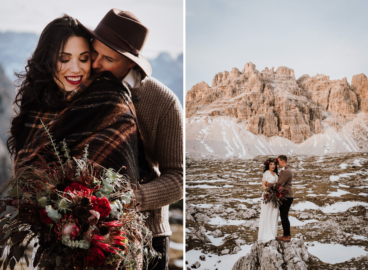 Dolomites Wedding Photographer 32