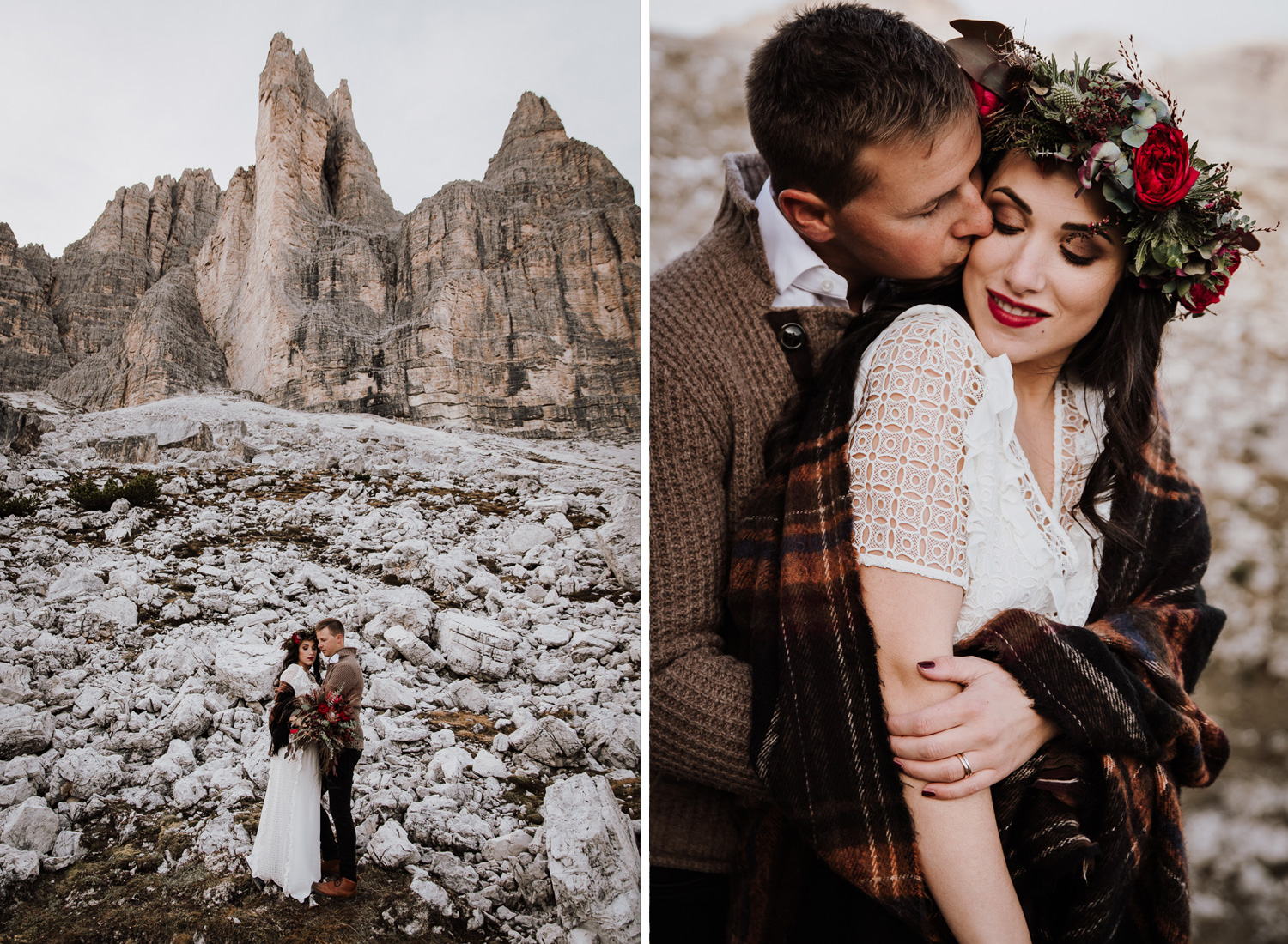 Dolomites Wedding Photographer 34