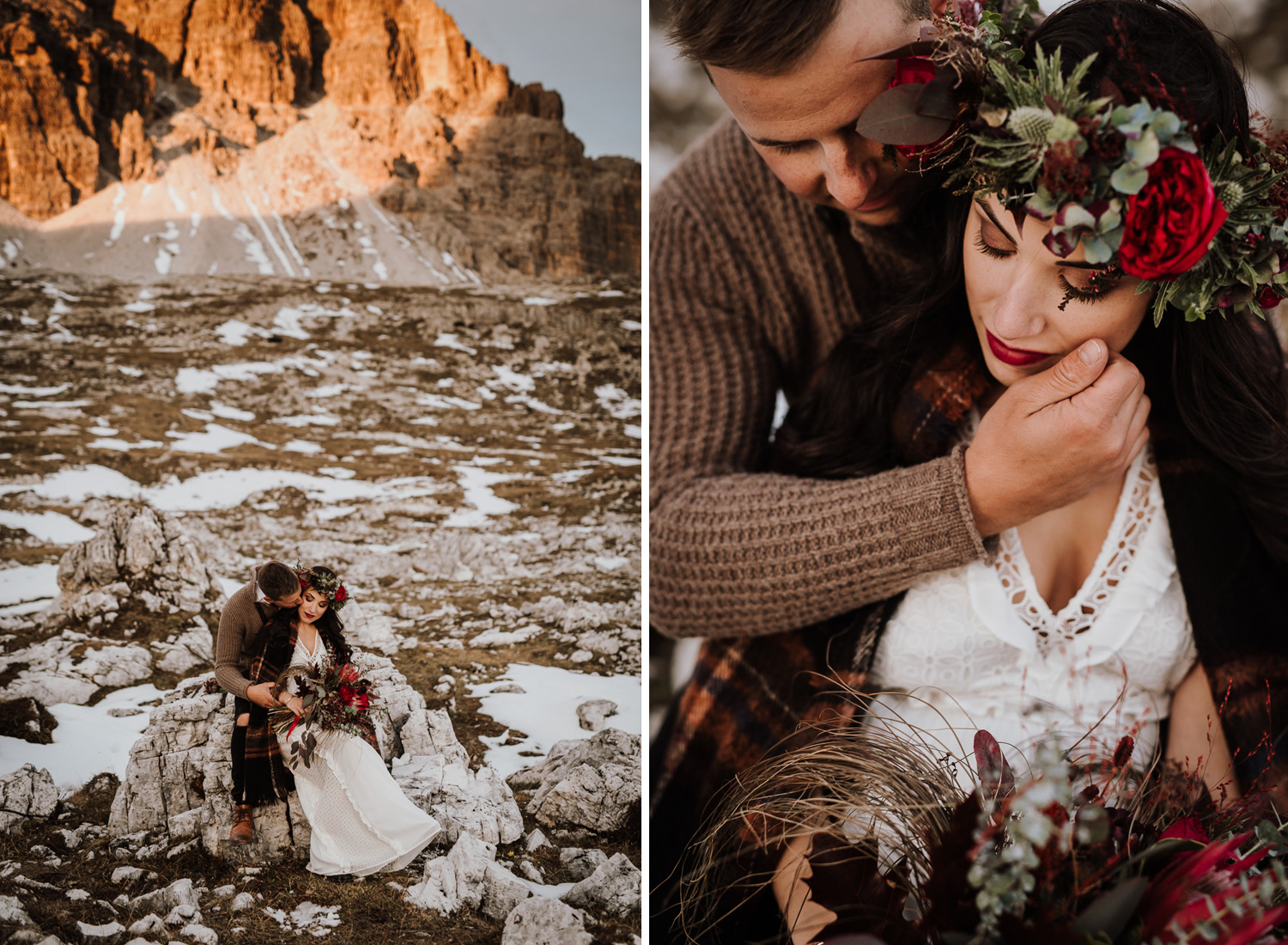 Dolomites Wedding Photographer 41