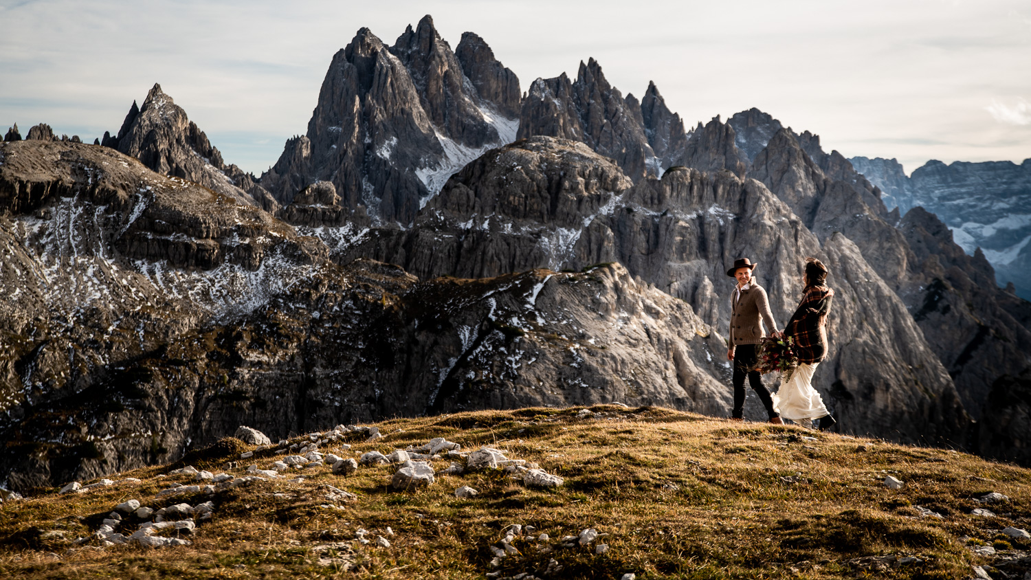 Dolomites Wedding Photographer 12