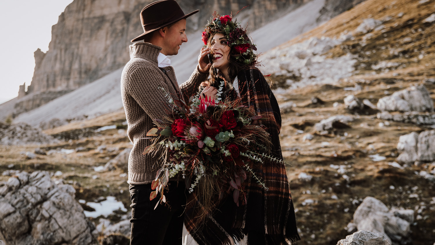 Dolomites Wedding Photographer 27