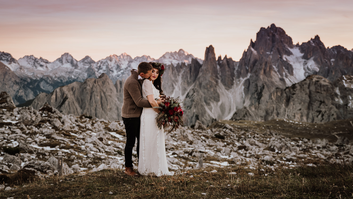 Dolomites Wedding Photographer 46
