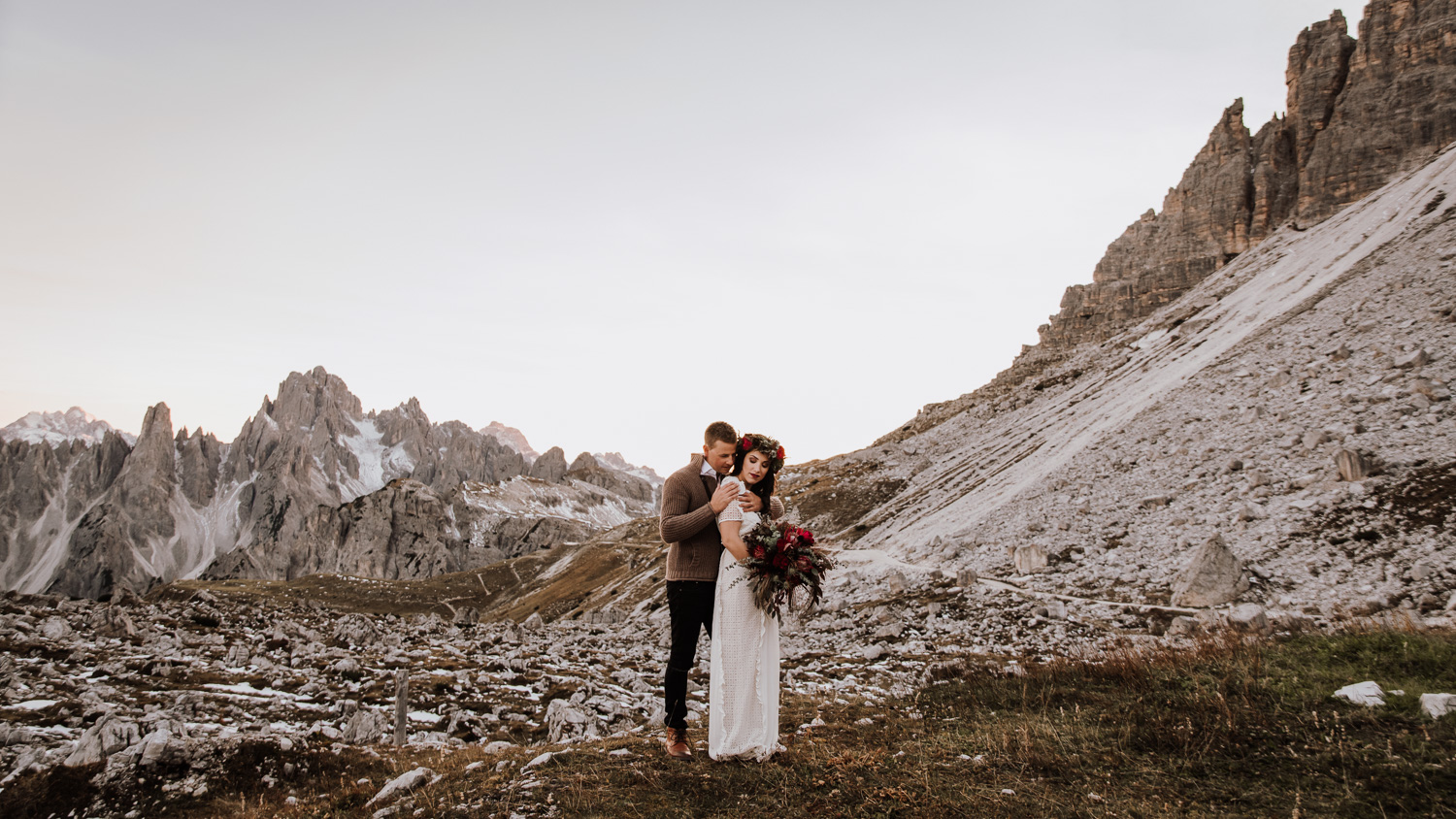 Dolomites Wedding Photographer 49