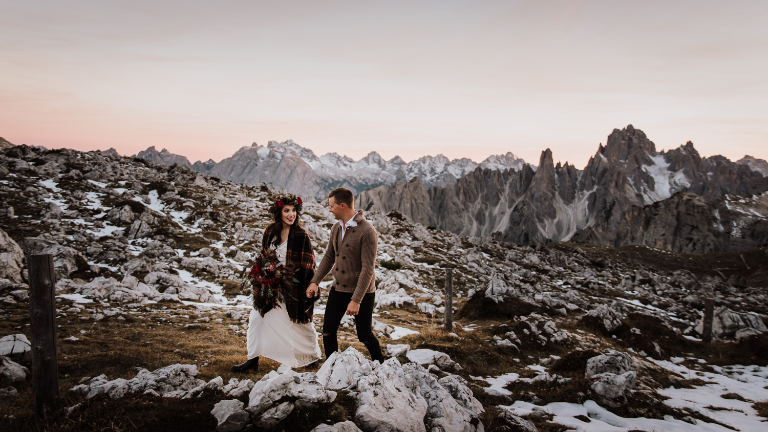 Dolomites Wedding Photographer 53