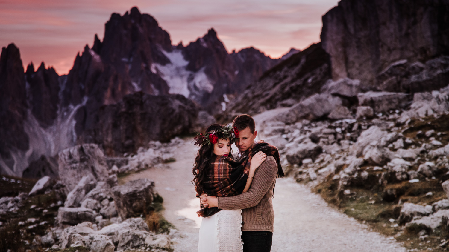Dolomites Wedding Photographer 61