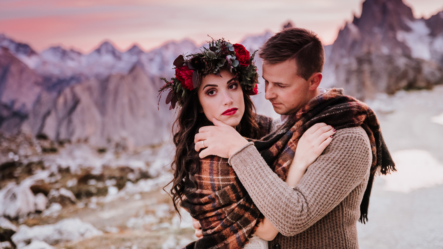 Dolomites Wedding Photographer 63