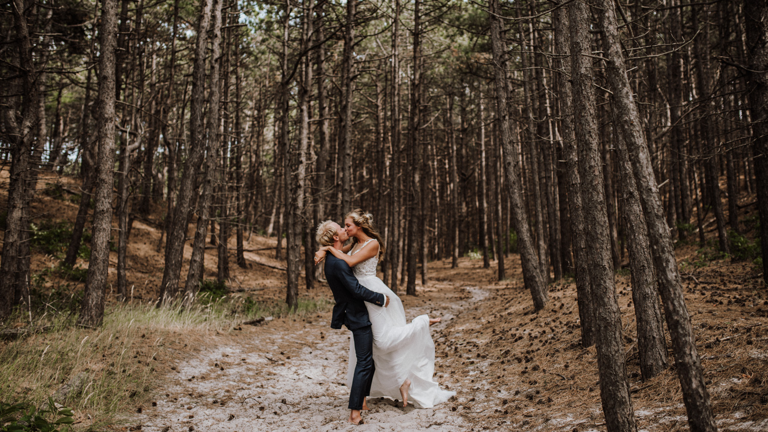 Forest Wedding 55