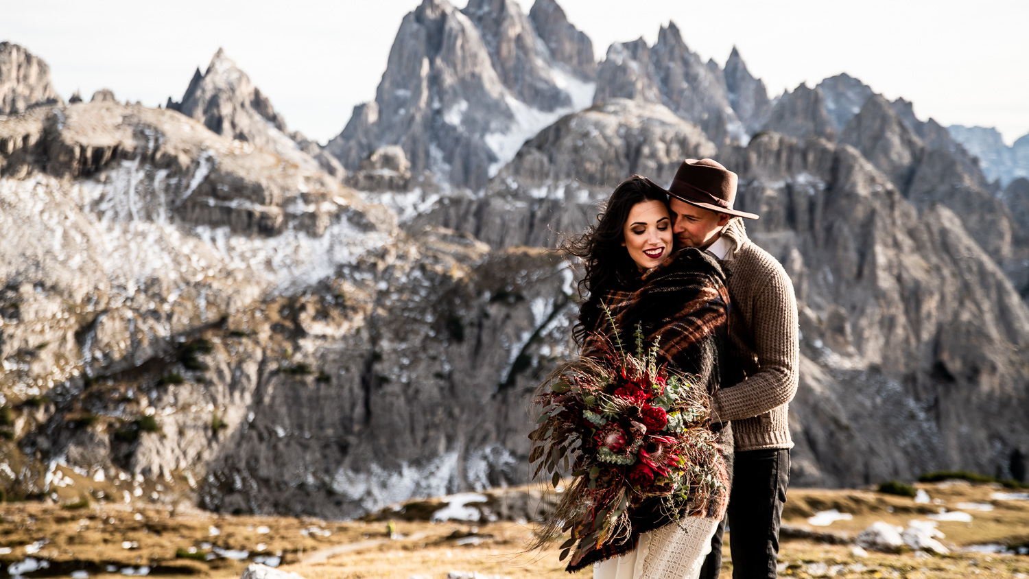 Dolomites Wedding Photographer 13
