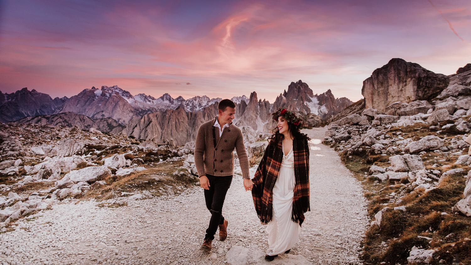 Dolomites Wedding Photographer 57